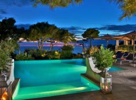 Hotel Orsa Maggiore, Anacapri