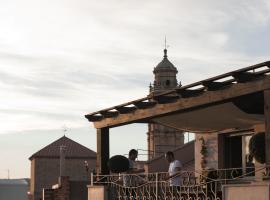 La Casa dels Abeuradors, Gandesa