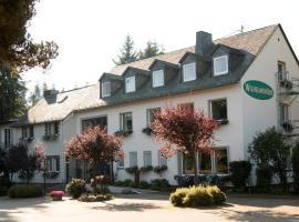 Hotel Wilhelmshöhe Auderath, Auderath