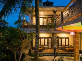 Bulan Bali Homestay & Hostel