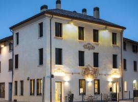 Hotel Italia, Sacile (San Giovanni di Livenza yakınında)