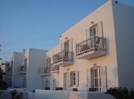 Mykonos Chora Residences, Mykonos by