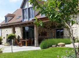 Shenmen, Beaune d'Allier (рядом с городом Montmarault)