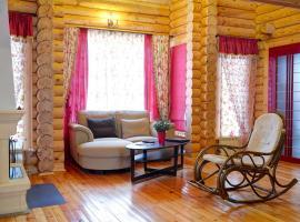 Eco-Hotel Zaozerye, Zagoski