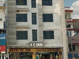 Kc Inn