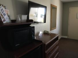 Red Carpet Inn & Suites - Danville, Danville