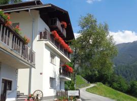 Edelweiss, Matrei in Osttirol