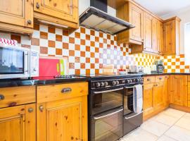 St. Michaels Holiday Home, Whitstable (рядом с городом Seasalter)