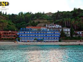San Domenico Hotel