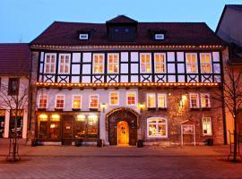 Brauhaus Zum Löwen, Mühlhausen
