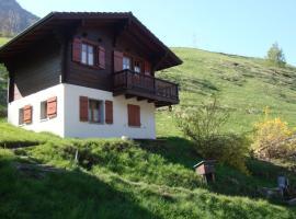 Abendruh, Betten (Breiten yakınında)