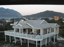 House Doran, Pringle Bay