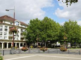 L Escale Parisienne De Valerie, Bussy-Saint-Georges
