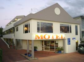 Bay Court Motel, Taupo