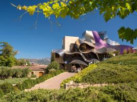 Marqués de Riscal, a Luxury Collection, Elciego