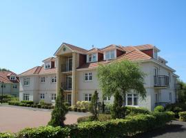 Milton Wynd Apartment, Turnberry (рядом с городом Kirkoswald)