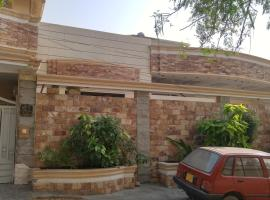 Rehaish Inn Gulshan