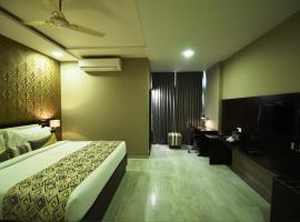 iStay Hotels Raipur Junction, Raipur