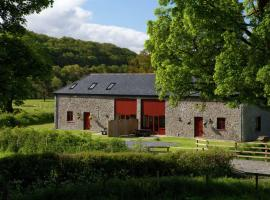 Peregrine Stable Cottage, Llandovery