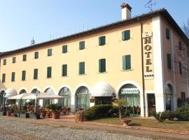 Hotel Bentivoglio Residenza D'Epoca, Bentivoglio (À proximité de: San Marino di Bentivoglio)