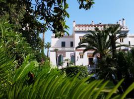 Villa Belle Rive