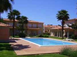 Praia D'El Rey Luxury Apartment, Casal da Lagoa Seca