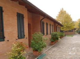 Hotel San Francesco, Budrio