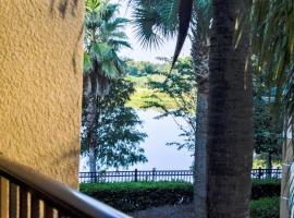Vist Cay Inn