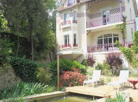 La Maison du Lac, Saint-Avertin