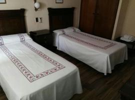 Hotel Astigi, Écija