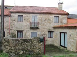 Casa Monte Toran, Бамиро (рядом с городом Собрейра)