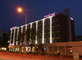 71704d828 De 30 bästa hotellen nära Polus City shopping- & nöjescenter i ...