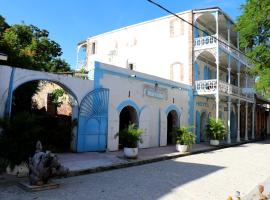 Hotel Florita, Jacmel