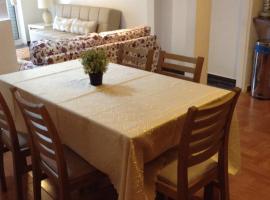 Ifigenia's Apartment