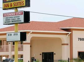 Express Inn & Suites Westwego