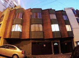 apartamento amoblado. confortable., Manizales (Gallinazo yakınında)