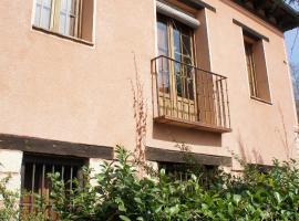 Casavillena Apartamentos Turísticos