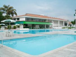 Hotel Albatros, Espinal (Chicoral yakınında)