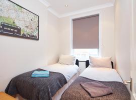Fulham Road Apartment