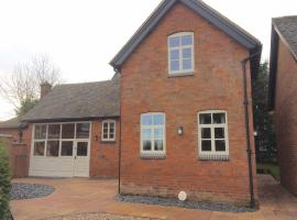 Woodleighton Cottages, Uttoxeter