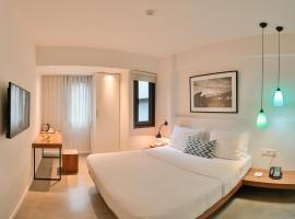 Alilass Hotel