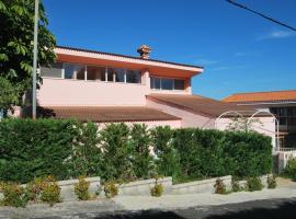 Casa Fuente del Laurel, Арукас (рядом с городом Уэртесильяс)