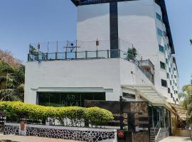 Ramee Guestline Hotel Juhu, Мумбай (рядом с городом Andheri)