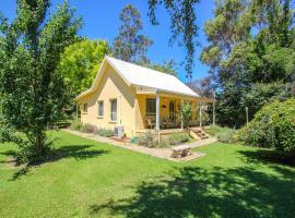 Harrietville Cottage, Harrietville