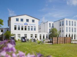 Haus KLIPPER Norderney