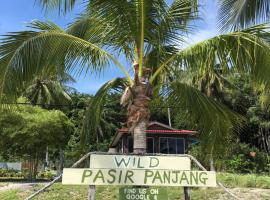 Wild Pasir Panjang
