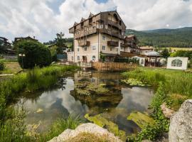 Alpen Hotel Eghel