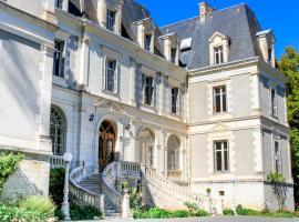 Les Appartements du Château, Saint-Bohaire (рядом с городом Champigny-en-Beauce)