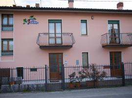 B&B Corte Valpolicella, San Pietro in Cariano (San Floriano yakınında)
