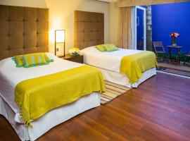 Apart-Hotel Casa Serena, Guatemala